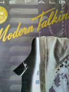 1-4 concert of MODERN TALKING