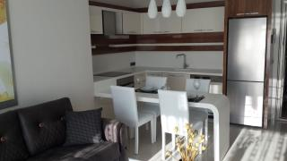 66 m2 furnished apartment for sale with direct sea views