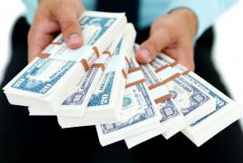 A loan of up to 300,000 hryvnia