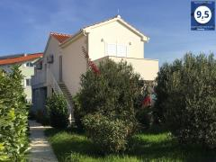 A memorable stay at the Villa. Croatia. Villa Tribunj