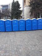 Аренда! Продажа! Обслуживание биотуалетов в Харькове и области