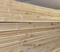 Брус дерев'яний - Вінниця