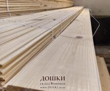 Брус деревянный - Винница