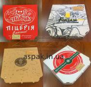 Cardboard boxes for packaging, corrugated packaging
