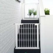 Child barrier for the stairs BabyDan Premier