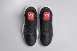 Чоловічі кросівки AdidasY-3 KAIWA