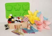 creative kit for soap making
