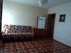 Crimean/Zatonsky, 2-bedroom apartment