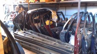 Disassembly Opel Astra G spare parts Opel Astra f Opel Astra Disassembly