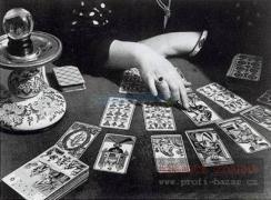 Fortune-telling on Tarot cards Remotely. Fortuneteller Kiev