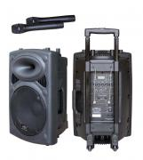 Hire stand-alone speakers + MIC + mp3! Kiev