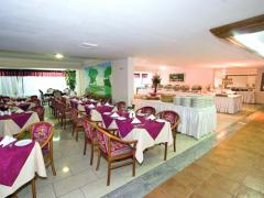 HOTEL IN CYPRUS: ARSINOE BEACH HOTEL 3*