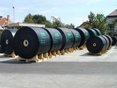 Конвейерная транспортерная лента
