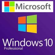 License key Windows 10 PRO 32 / 64 bit Digital license