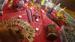 Love spell. Divination. Removal of damage Kiev