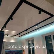 Натяжні стелі від 180 грн/кв. м, всі райони Києва, АКЦІЯ