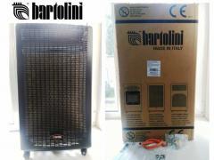 Недорого газовый обогреватель BARTOLINI Primavera K