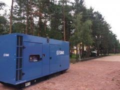 Оренда (прокат) дизельних генераторів Одеса