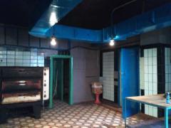 Own workshop, center of Kharkov, light 380, power 50