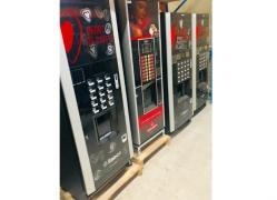 Продаем в рассрочку/кредит кофейные и снековые автоматы Rheavend