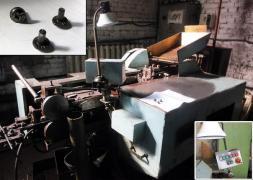Продам станки для виробництва різного кріплення