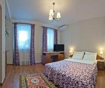 Rent Studio apartments in the city centre. Kharkov