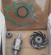 RMC water pump Mercedes Atego 9042000004