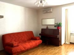 "Sale 3-room apartment""Obolonskiy limes"""