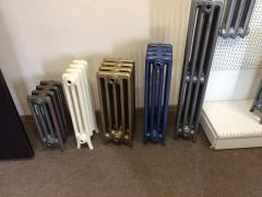 Sell cast iron radiators-radiators, NEW