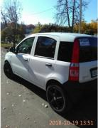 Sell FIAT Panda VAN, 2011