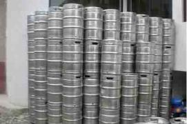 Sell kegs of beer b/50L