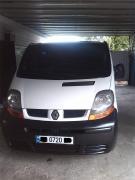 sell Renault trafic 2004 passenger 9мес I own