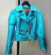 Sewing leather jackets of any complexity, wholesale and retail