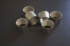 """Stainless steel coupling 1/2 """"AISI304 (straight with female thread)"""