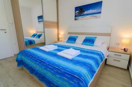 Stay in a Villa in Croatia. Zadar. Cosy apartment