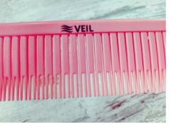 The MIRACLE brush for highlighting VEIL