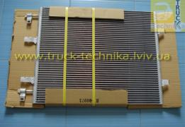 The radiator of the Nissan condictor, primastar, Renault trafic, Opel