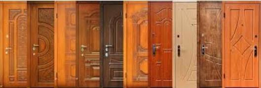 Turnkey armored doors