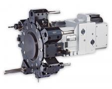 Turret, tool holder, VDI, BMT tool holders
