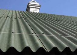 Услуги по строительству и ремонту крыш