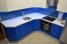 Виготовлення кухонь та кухонних меблів на замовлення, Київ