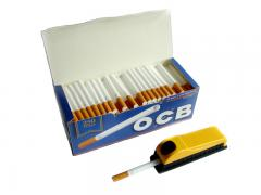 Wholesale machines for rolling cigarettes