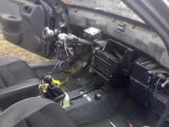 Заміна радіатора отопітеля салону (грубки) , заміна вентилятора
